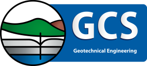 GCS Geotechnical Engineering Logo